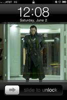 Loki is Mine!