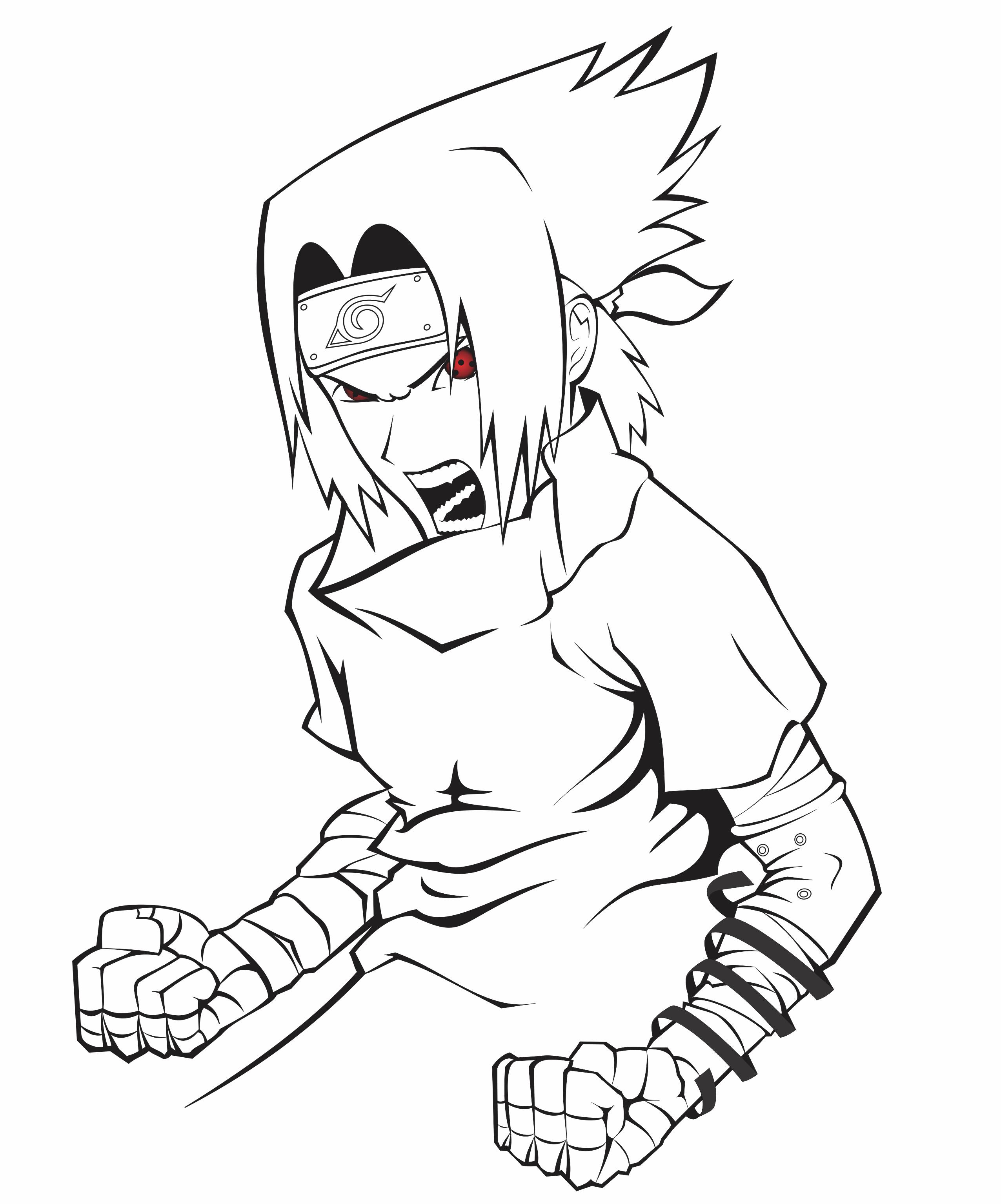 Sasuke Uchiha By Jonatasaraujo10 On Deviantart