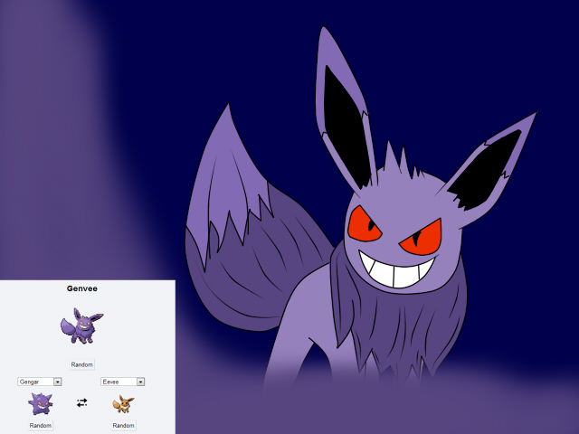 how to get gengar in pokemon x