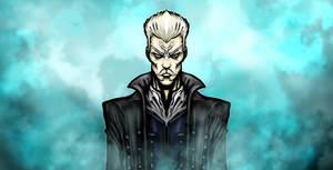 Gellert Grindelwald: HP Wizarding World Villain