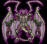 Nytus the Elder god of Fear