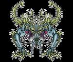 Vaz'Roon Elder god of Strife