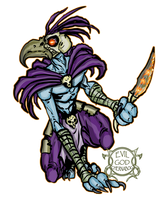 KaiKaw The Trickster