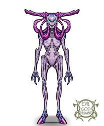 Species A-1: The Dwyurn