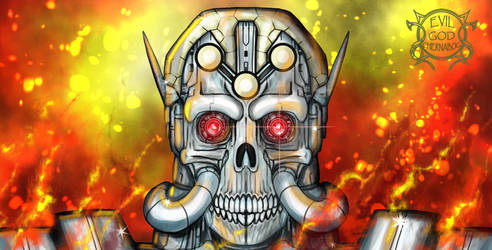 Brainiac T-800.B