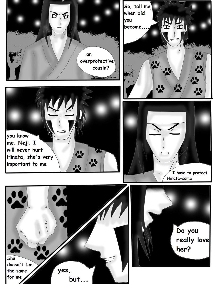 Unrequited Love page 25 by friendsecretlove