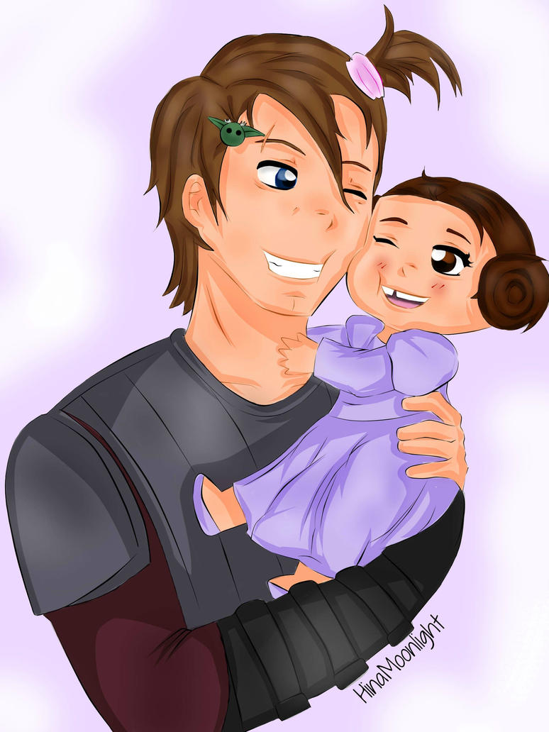 Daddy's little Princess by friendsecretlove