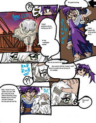 MAGI BOM doujinshi pg5 by missjumpcity