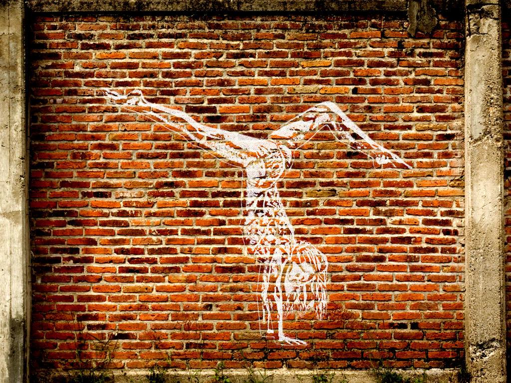 Gymnast Made Of Choke by dre1184