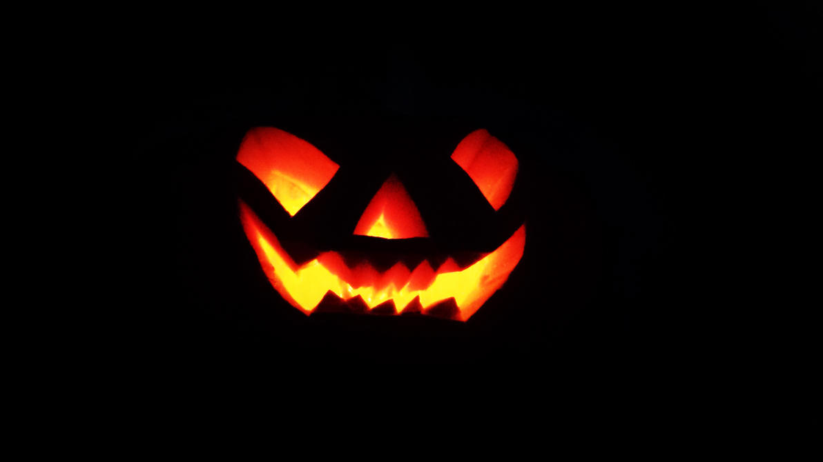 Happy Halloween! by eddef