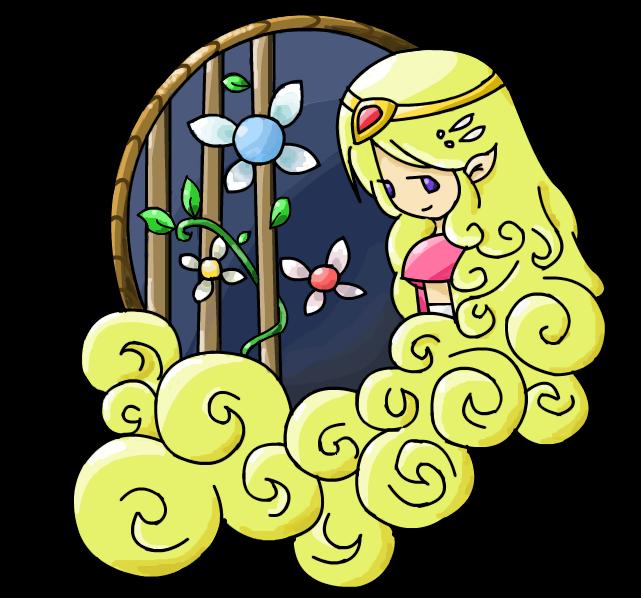 Zelda by sleeeeepy