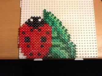 Ladybug Evigglad by Ilhja