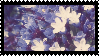 Flower Stamp #1 by aka-finley
