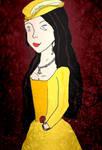 6 wives-Anne Boleyn