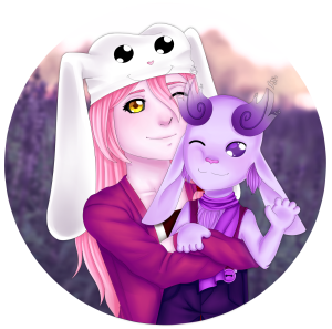 PurplDaisy's Profile Picture