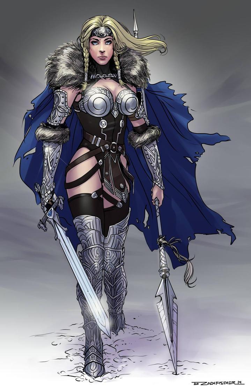 Valkyrie - Marvel Universe Wiki: The definitive online ...