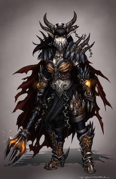 Lady Deathwing