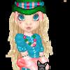 Random Colourlovers 2 by Slykark
