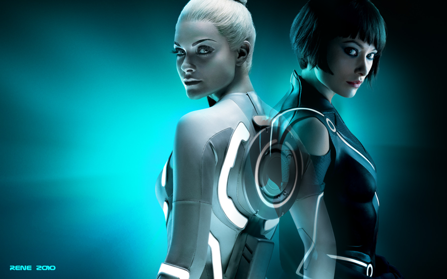 Olivia Wilde Hot Sexy Wallpapers Tron Girl Smart Phone Ipad Laptops
