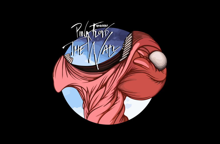 The wall pink floyd wallpaper pink floyd the wall by mightylinksfo
