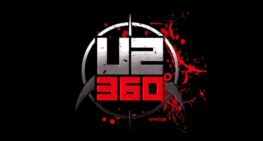 U2 Tour 360 - Wa...U2 Wallpaper