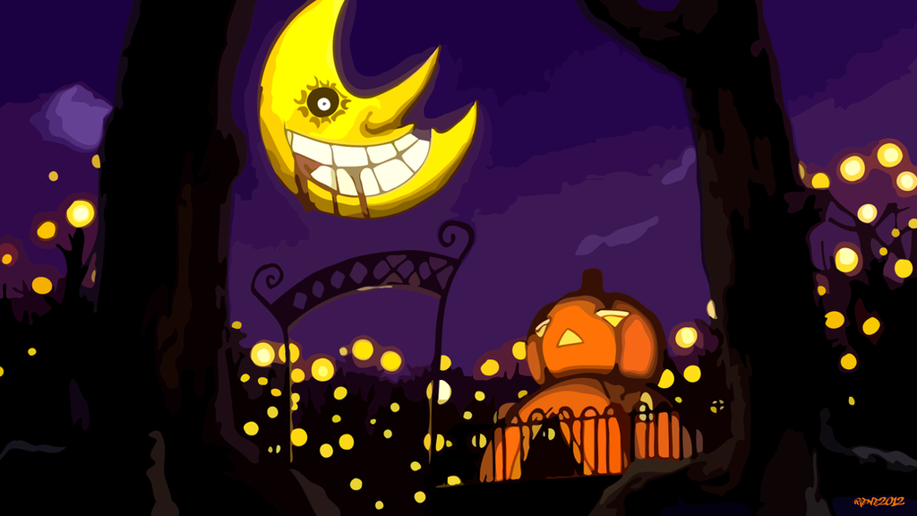 The otamers halloween no soul eater - This is halloween soul eater ...