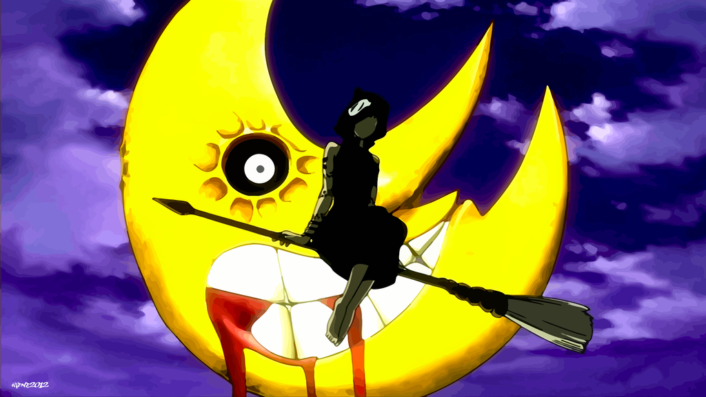 Soul Eater Sun PictureSoul Eater Witch Soul