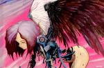 GUNNM - Battle Angel Alita Rusty