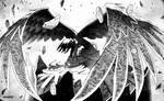 Battle Angel Alita: Last Order Vector
