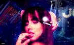 Blade Runner 2049 - Joi Vector 3 Wallpaper
