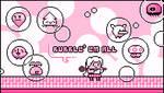 Bubblemon Girls Edition (Jul 2015)