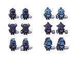 Pixel Knights (Aug 2015)