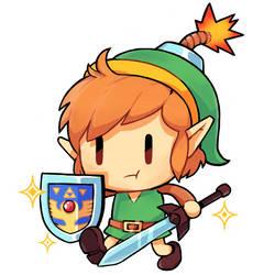 Bomb Link