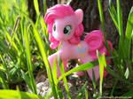 Pinkie Pie by TheNunnally
