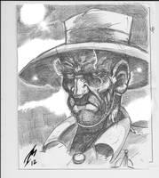 mis dibujos by cazadordeaventuras
