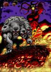 criaturas infernales(color)
