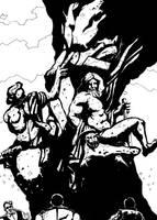 ancestros by cazadordeaventuras