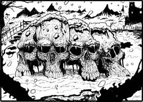 invernalia by cazadordeaventuras