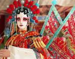 The Chinese Opera - 2