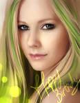 HBD Avil Lavigne