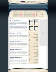 WLN - Webdesign