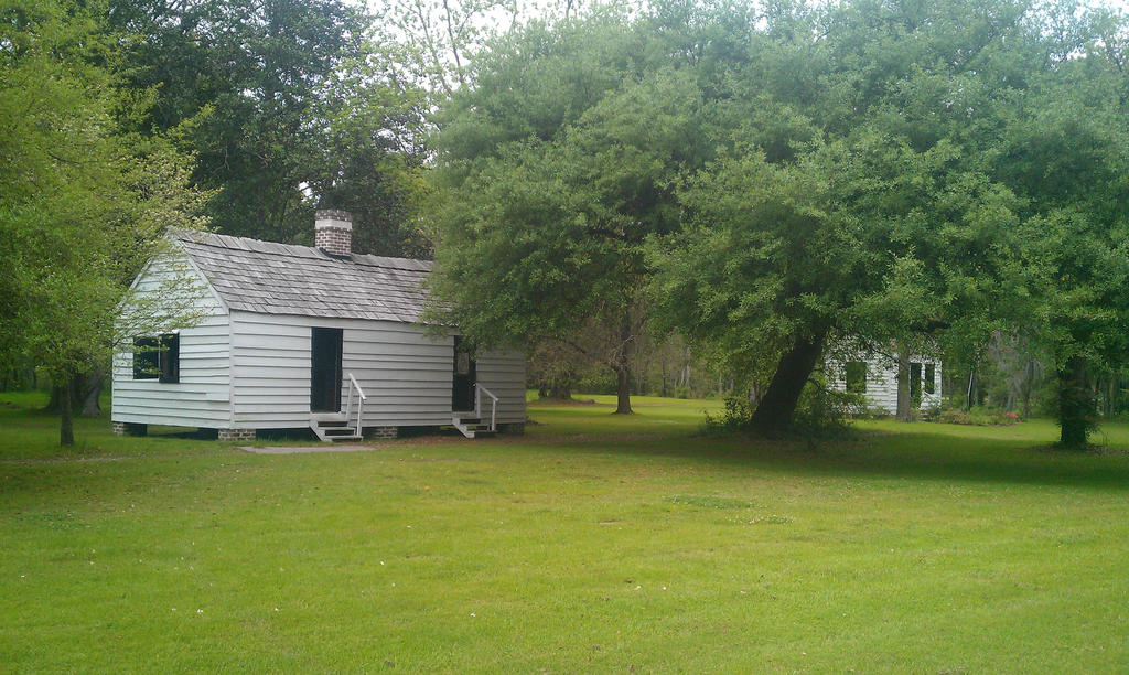 cabins by scornedlove
