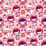 Cute Pattern 01