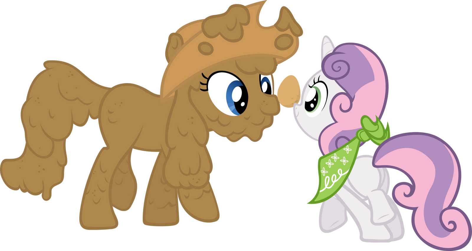 What Are Sisters For? by krazy3
