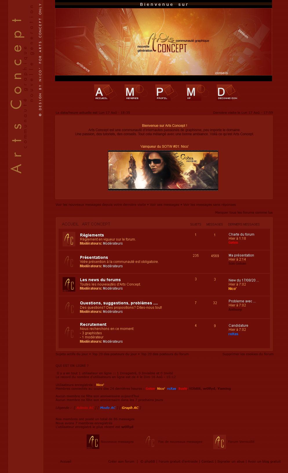 Nico's gallery Webdesign_forum_Art_Concept_by_chromium_art