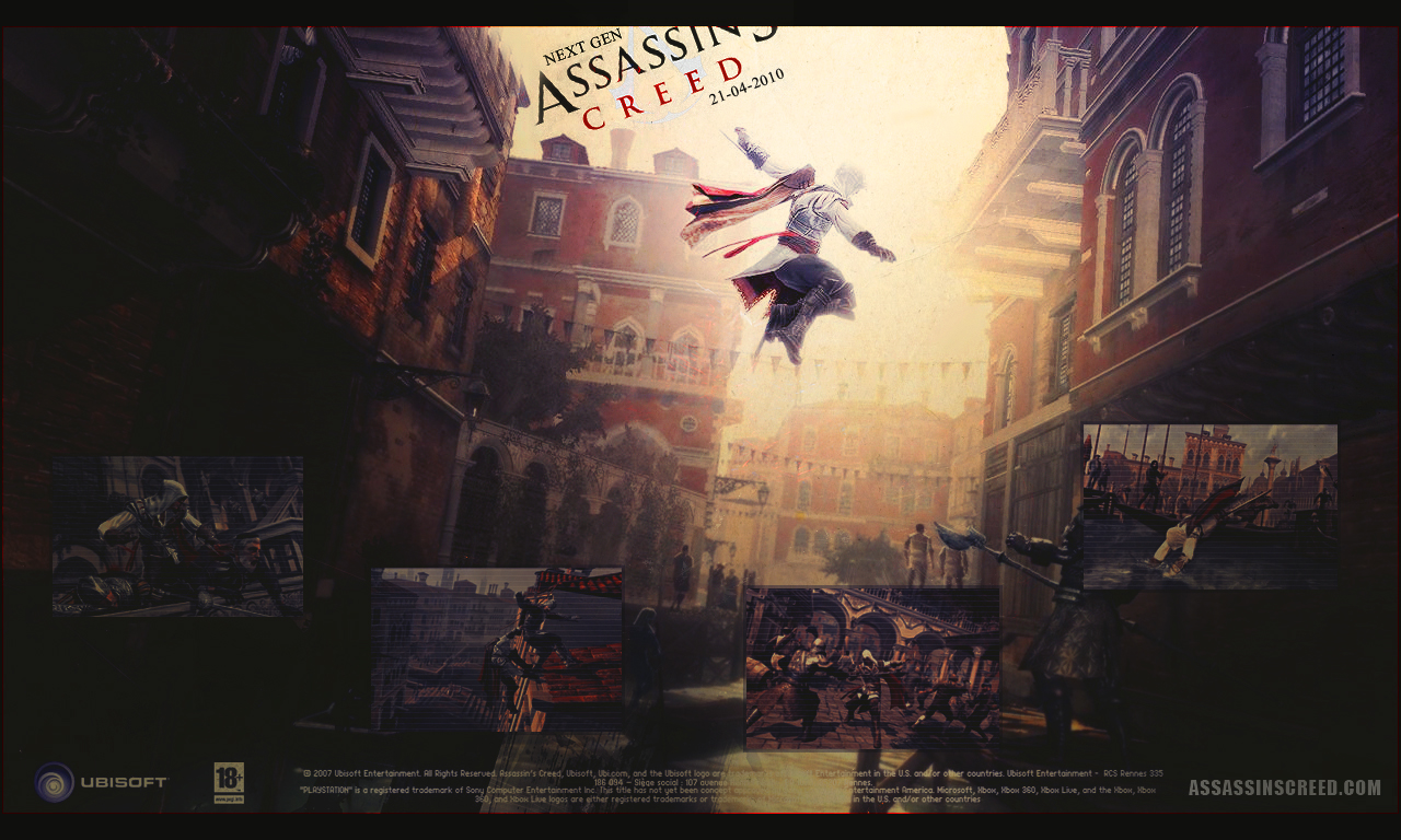 Nico's gallery Assassin__s_Creed_2_Wallpaper_by_chromium_art