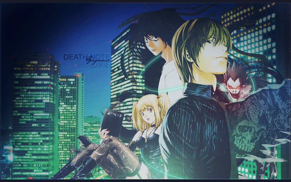 Nico's gallery Death_Note_by_chromium_art