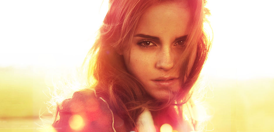 Emma Watson LP