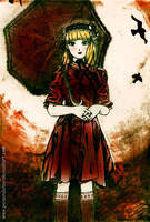 lolita xD by poisondanny