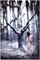 Fairy Dream by poisondanny